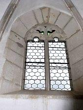 Biserica reformata, Mesesenii de Jos , Foto: WR