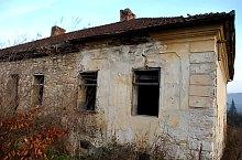 Garbau, Lészay manor, Photo: WR