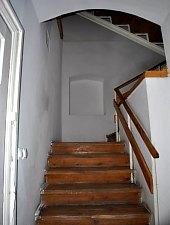 Nadaselu, Conacul Lészai, Foto: WR