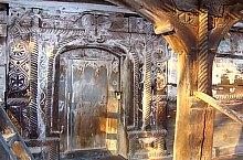 Wooden church, Păușa , Photo: Țecu Mircea Rareș
