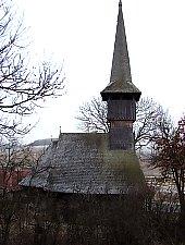 Fatemplom, Vaskapu , Fotó: Țecu Mircea Rareș