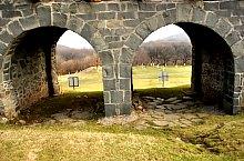 Moigrad, Porilissum fortress