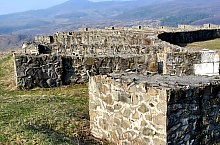 Moigrad, Porilissum fortress, Photo: WR