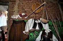 Muzeul Satului, Rastolt , Foto: WR