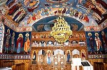 Biserica ortodoxa, Sancraiu Almasului , Foto: WR