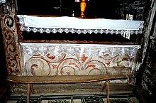 Biserica de lemn, Sanpaul , Foto: WR