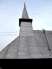 Biserica de lemn, Sardu , Foto: WR