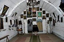 Fatemplom, Magyarsárd , Fotó: WR