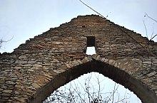 Reformed church, Șardu , Photo: WR