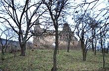 Református templom, Magyarsárd , Fotó: WR