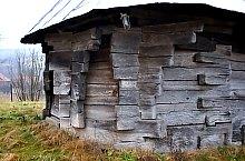 Biserica de lemn, Sumurducu , Foto: WR