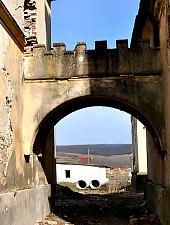 Bay kastély, Ördögkút , Fotó: WR