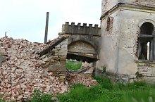 Bay kastély, Ördögkút , Fotó: Luidort Péter