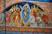 Ortodox templom, Ördögkút , Fotó: WR
