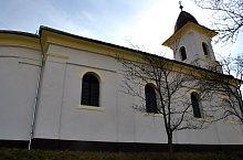 Ördögkút, Ortodox templom, Fotó: WR