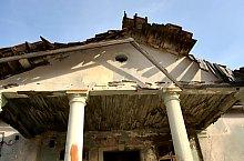 Turea, Biserica reformată, Foto: WR