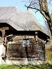 Fatemplom, Kisesküllö , Fotó: Bogdan Ilieș