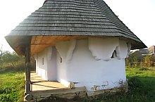 Balan Cricova, Biserica de lemn, Balan , Foto: Valeria Lehene