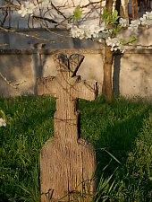 Bălan Joseni, Wooden church, Photo: WR