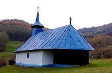 Bălan Monastery, Photo: Bogdan Ilieș