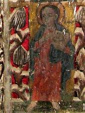 Biserica de lemn, Dragu , Foto: WR