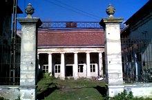 Wesselényi-Bethlen kastély, Drág , Fotó: Loredana Negrean