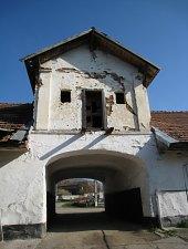 Wesselényi-Bethlen kastély, Drág , Fotó: Valeria Lehene
