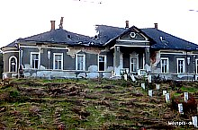 Hatfaludy kúria, Hida , Fotó: Luidort Péter