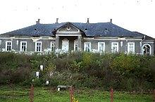 Hidalmás, Hatfaludy kúria, Fotó: WR