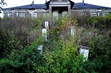 Hatfaludy kúria, Hida , Fotó: WR