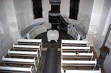 Hidalmás, Református templom, Fotó: WR