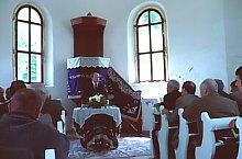 Biserica reformata, Hida , Foto: Biserica reformată
