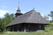 Monastery Strâmbă, Păduriș , Photo: Valeria Lehene
