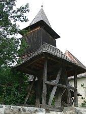 Biserica reformata, Petrindu , Foto: Körösi László
