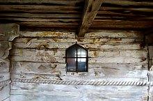 Biserica de lemn, Simpetru Almasului , Foto: Țecu Mircea Rareș