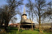 Almásrákos, Fotó: Tudor Seulean