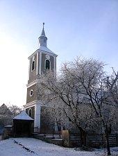 Biserica reformata, Stana , Foto: Papp Hunor