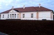 Szentiványi manor, Sfăraș , Photo: Módi Attila
