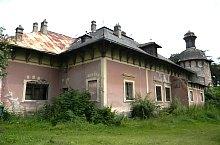 Zsombory kastély, Magyar-zsombor , Fotó: Rácz István