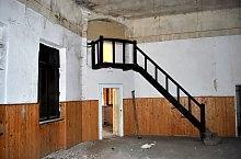 Zsombory kastély, Magyar-zsombor , Fotó: WR
