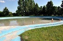 Boghis bath, Boghiș , Photo: WR