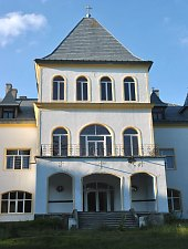 Castelul Zichy, Poiana Florilor , Foto: WR
