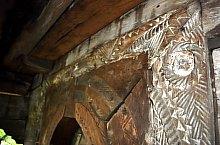 Wooden church, Cehei , Photo: WR