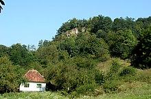 Cetatea Piatra Soimului, DN1h Rastoci-Alesd, Foto: Létai Zoltán Károly