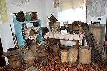 Muzeul Satului, Crasna , Foto: WR