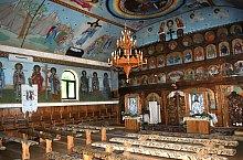 Halmășd, Biserica catolică, Foto: WR
