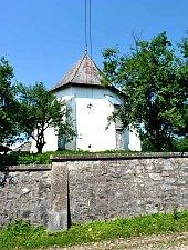 Református templom, Krasznahorvát , Fotó: WR