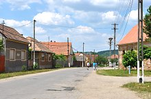 Nusfalau , Foto: WR