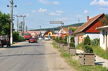 Szilágynagyfalu , Fotó: WR
