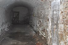 Bánffy udvarház, Szilágynagyfalu , Fotó: WR
